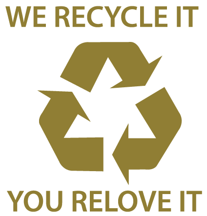 Gold Recycling Logo